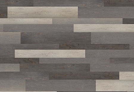 Expona Commercial - Blue Recycled Wood 4068