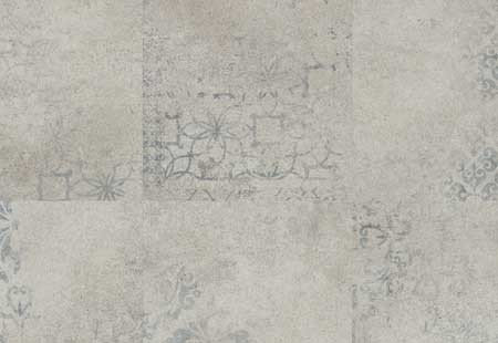 Colonia - Stencilled Concrete 4526