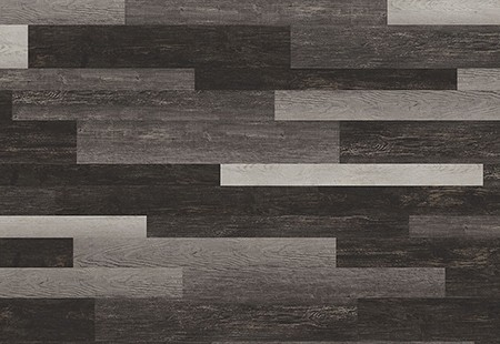 Expona Commercial - Dark Recycled Wood 4067