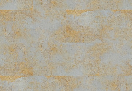 Expona Commercial - Distressed Gold Plate 5096