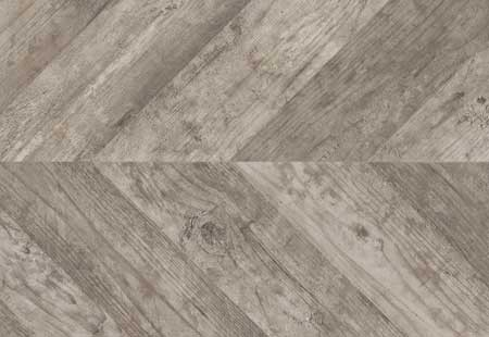 Expona Flow PUR - Grey Weathered Chevron 9829