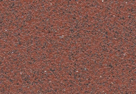 Polysafe Apex - Red Ochre 4206