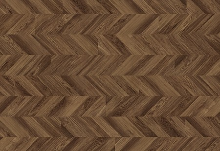 Expona Commercial - Tanned Chevron Parquet 4112