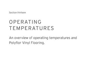 operating-temperatures