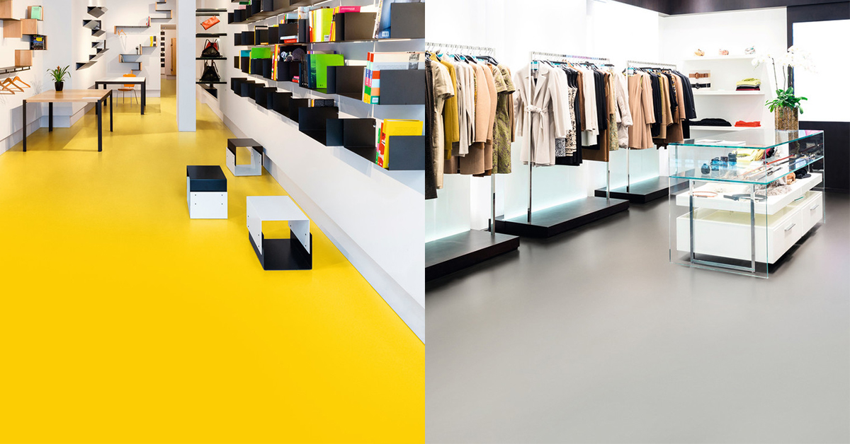 Pantone Colour of the Year 2021 - How to apply it to your floor?